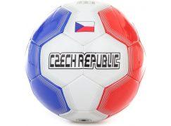 Fotbalový míč Česká republika