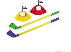 Frabar golfová sada Senior
