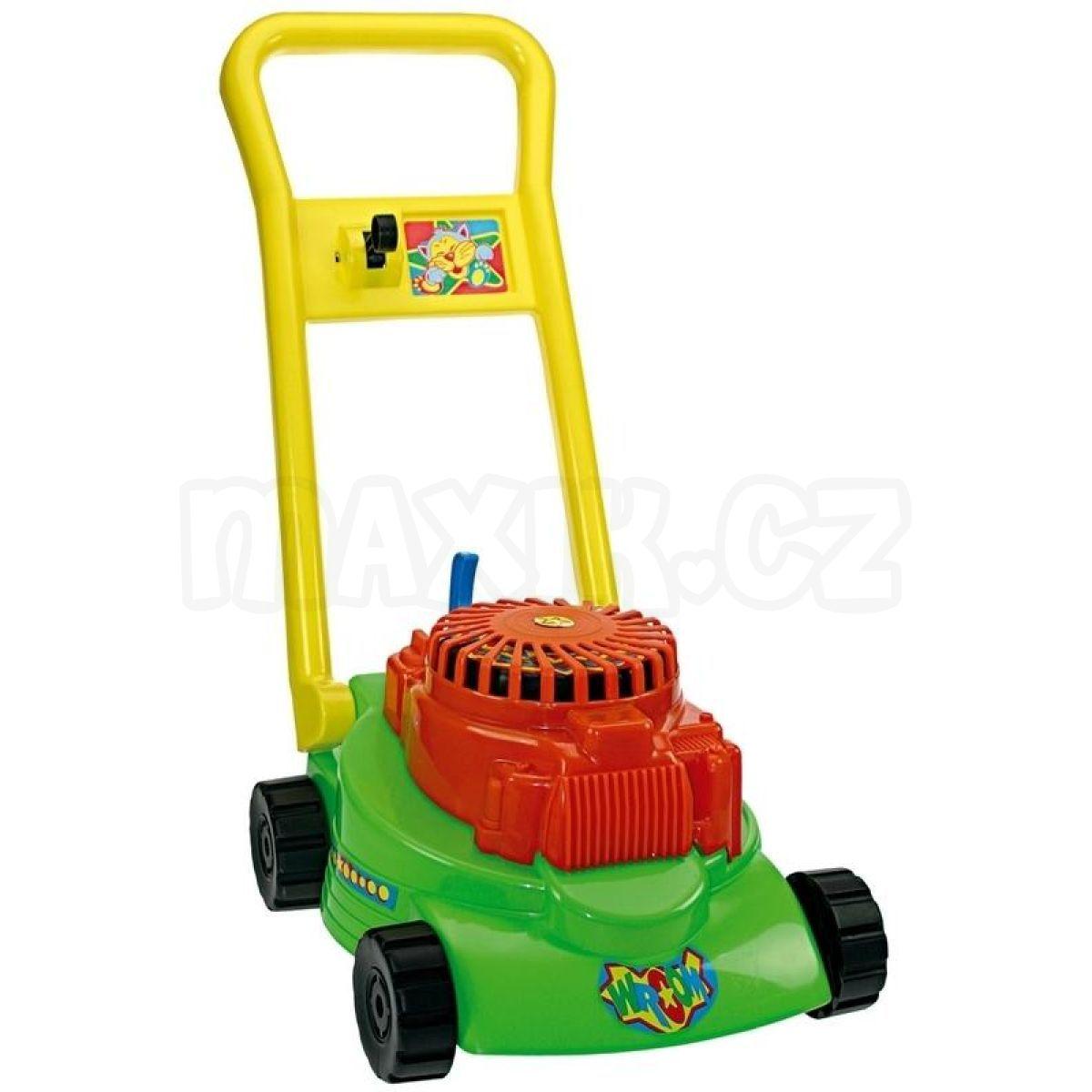 Frabar Sekačka na trávu s motorem | Maxíkovy hračky