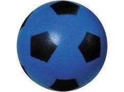 Frabar soft míč fotbal 20 cm Modrý