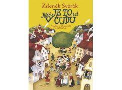Fragment Jaké je to asi v čudu Svěrák, Zdeněk; Baránková, Vlasta
