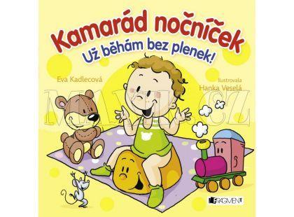 Fragment Kamarád nočníček - Už běhám bez plenek!