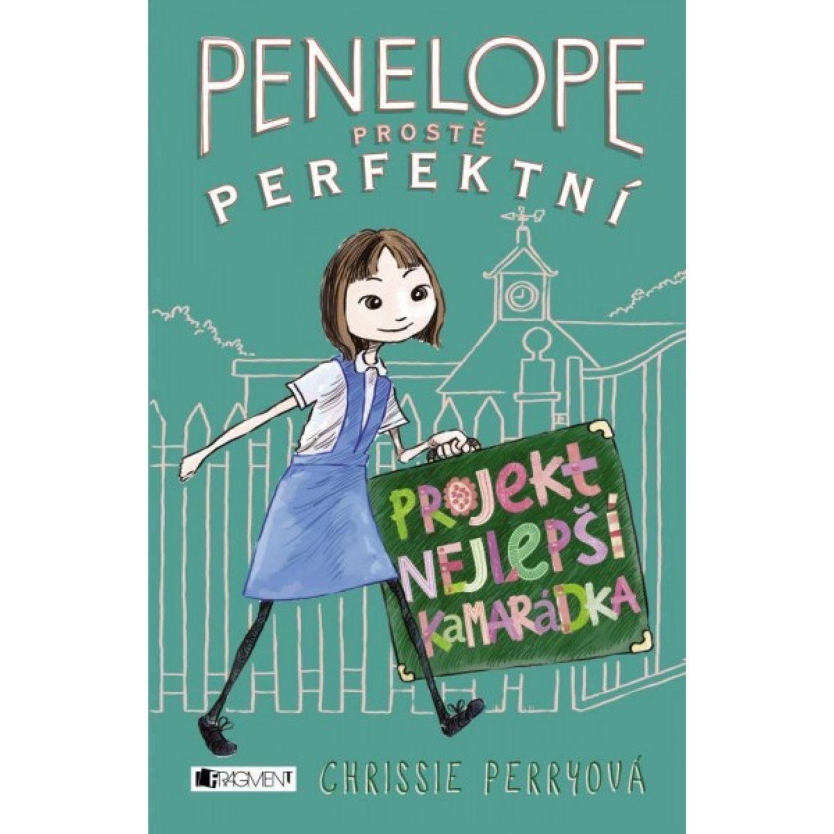 Fragment Penelope - prostě perfektní: Projekt Nejlepší kamarádka