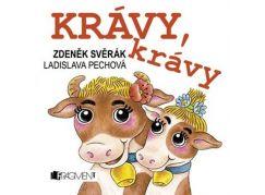 Fragment Zdeněk Svěrák – Krávy, krávy