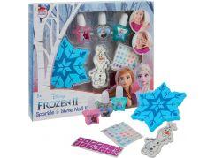 Frozen 2 sada 3 laků na nehty