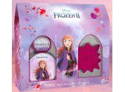 Frozen II dárková sada EDT 50 ml a mýdlo 55 g