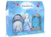 Frozen II dárková sada EDT 50 ml s mýdlem 55 g