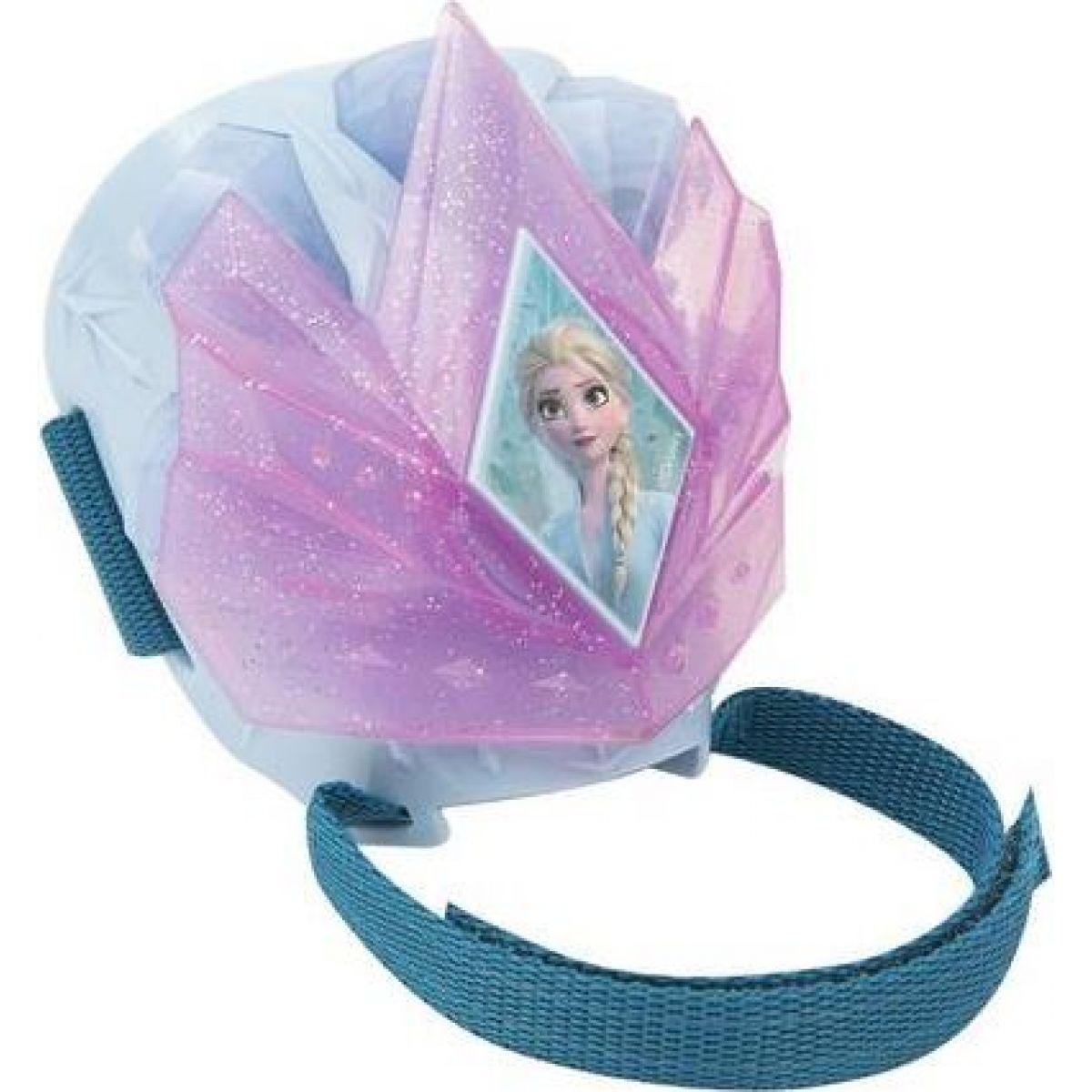 Frozen projektor kouzelné kroky