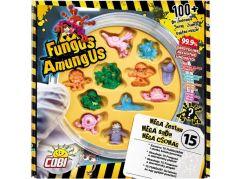Fungus Amungus Mega sada 15 Fungusů