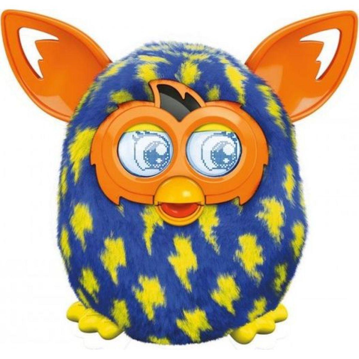 Furby Boom Sunny - A6120