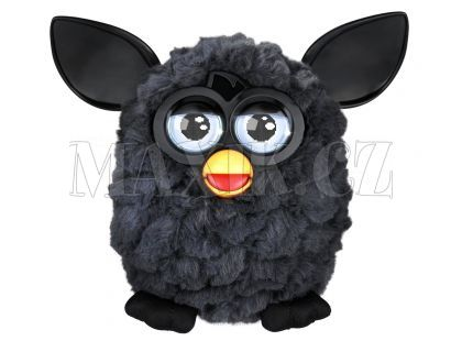 Furby Cool - 99887 Black Magic černý
