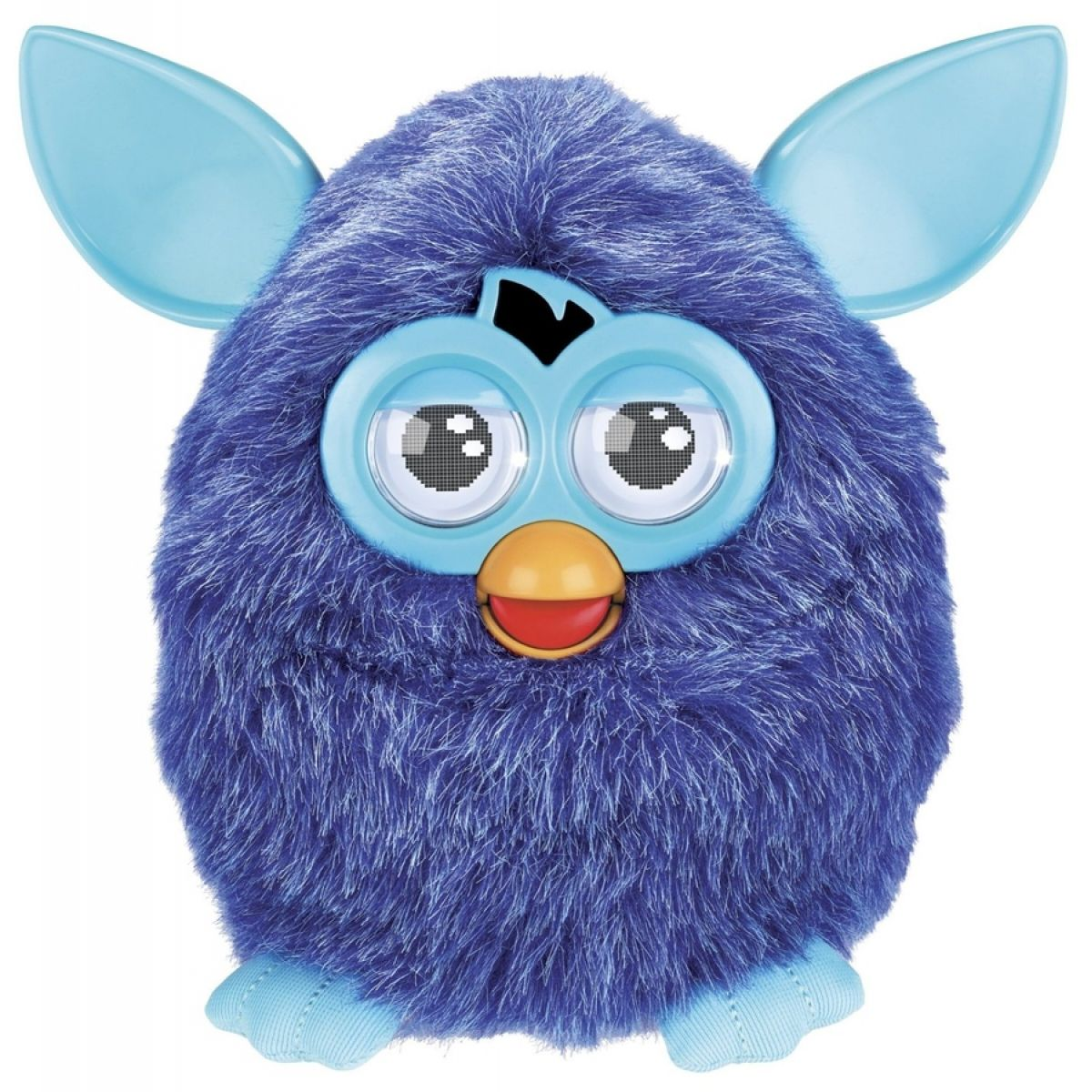 Furby Cool - 99888 Twilight tmavě modrý