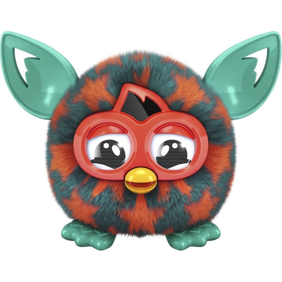 Furby Furblings - Poškozený obal