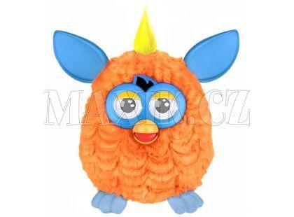 Furby Hot - A3121 Oranžový modré uši