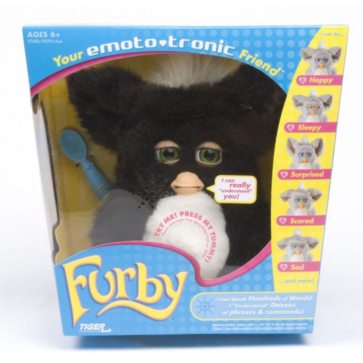 Furby Interaktivní Furby Hasbro