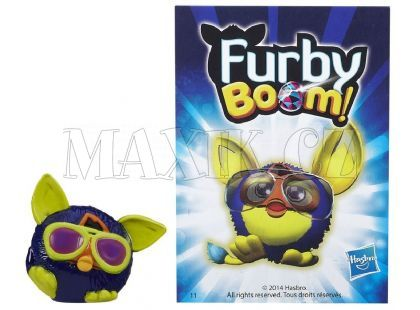 Furby mini Furblings