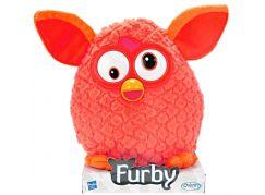 Furby Plyšový Phoenix červený 20cm