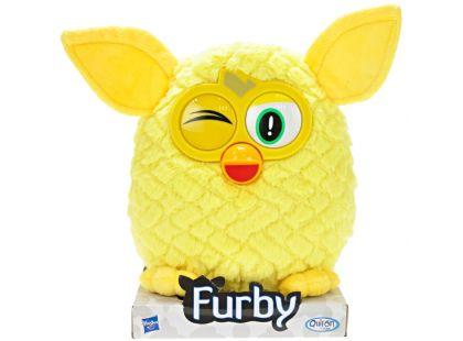 Furby Plyšový Sprite žlutý 20cm
