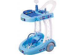 Furkan Toys Doktorský vozík