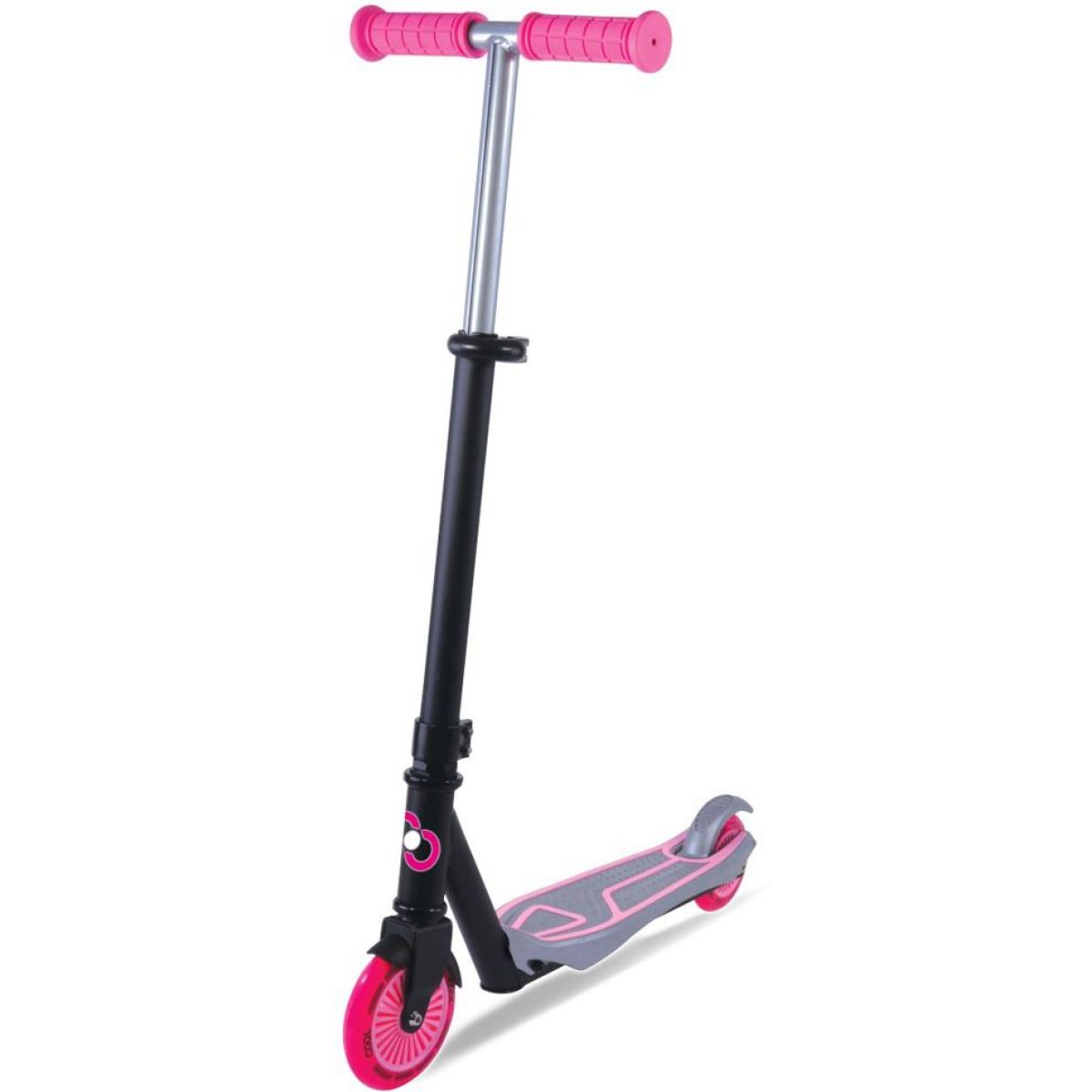 Furkan Toys Koloběžka Cool Wheels Air - Poškozený obal
