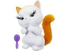 Furreal Friends Interaktivní plyšová zvířatka Kočička