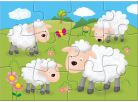 Galt 4 Puzzle Farma 30 dílků 2