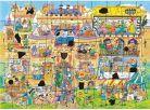 GALT Magické puzzle Hrad 2 2