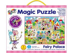 Galt Magické puzzle Pohádkový palác 2 50 dílků