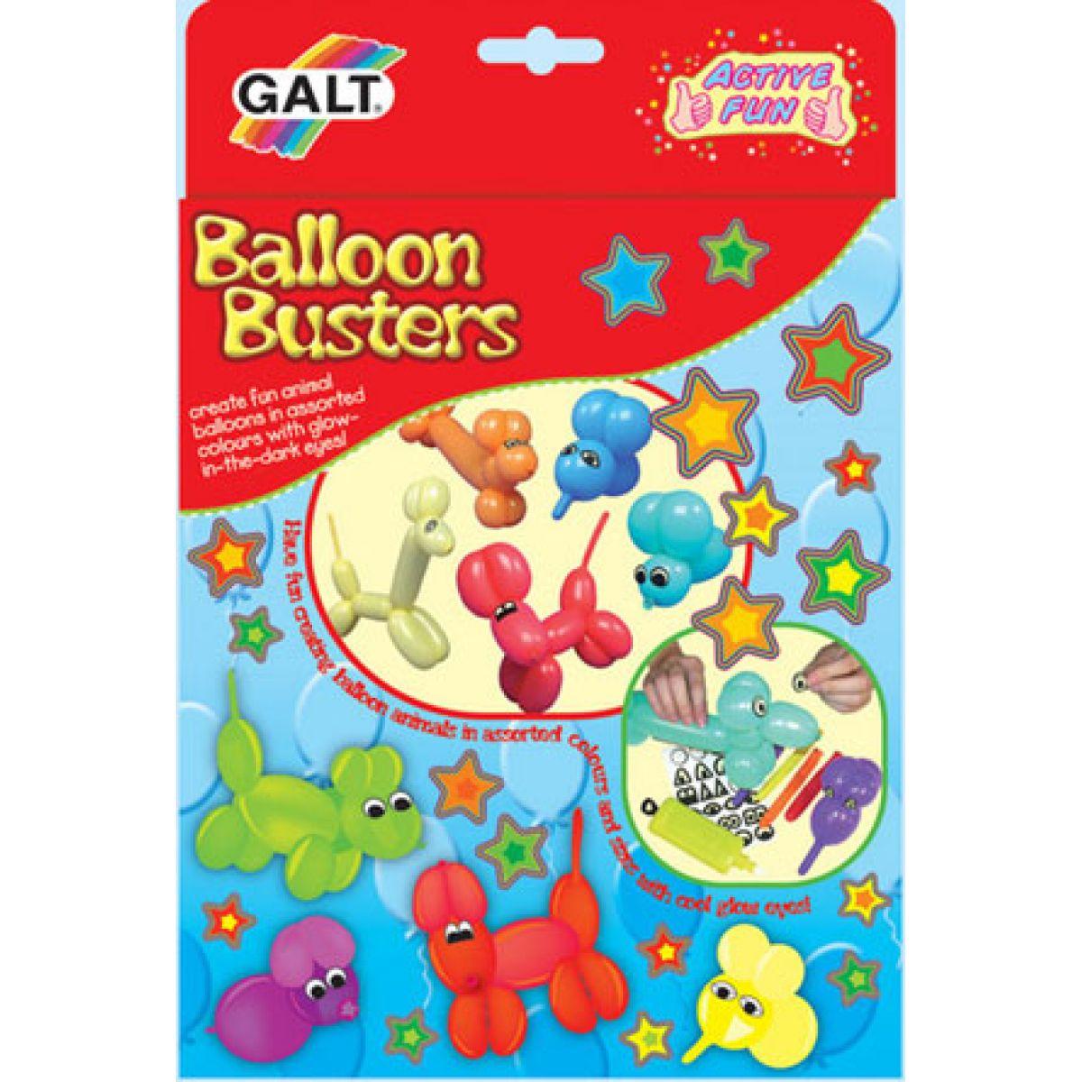 GALT Modelovací balónky