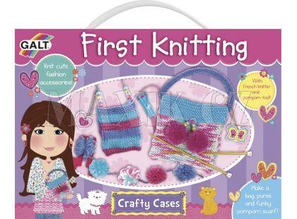 Galt Moje první pletení 2