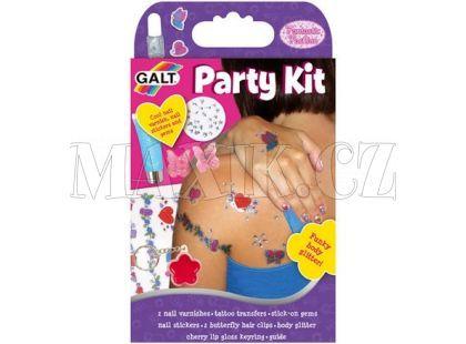 Galt Párty Kit 3