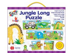 Galt Puzzle džungle