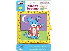 Galt Velká dětská knížka Jdeme spát