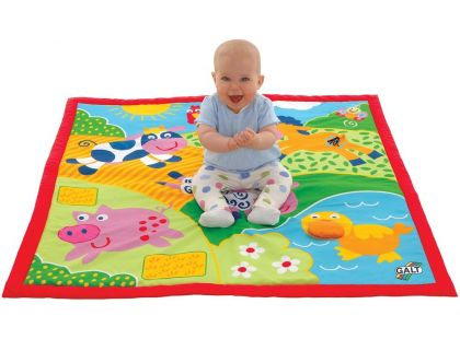 Galt Velká hrací deka Farma
