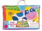 Galt Velká hrací deka Farma 3