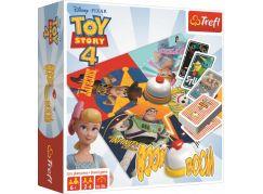 Trefl Hra Game Boom Boom Toy Story 4