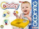 Geomag Baby Bucket 7 pcs 2