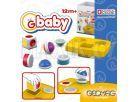 Geomag Baby Bucket 7 pcs 3