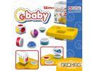 Geomag Baby Bucket 7 pcs 4