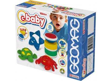 Geomag Baby Sea Small