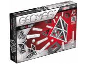 Geomag Black and White 68 dílků
