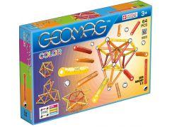 Geomag Color 64 dílků