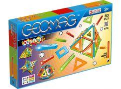 Geomag Confetti 83