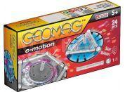 Geomag E-Motion 24 pcs