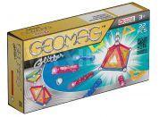 Geomag Glitter 22 pcs - Dlouhé tyčky