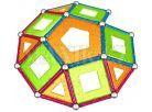 Geomag Glitter 68 pcs - Dlouhé tyčky 5
