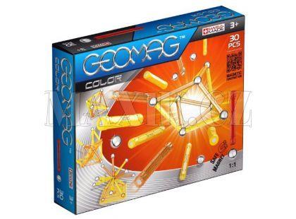 Geomag Kids color 30 pcs - Dlouhé tyčky