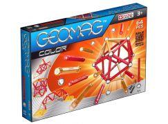 Geomag Kids color 64 pcs - Dlouhé tyčky