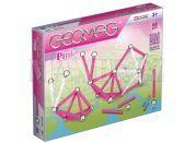 Geomag Kids color girl 66 pcs - Dlouhé tyčky