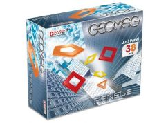 Geomag Kids just panels 38 pcs - Panely